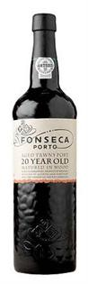 Fonseca Porto 20 Year Old Tawny 750ml